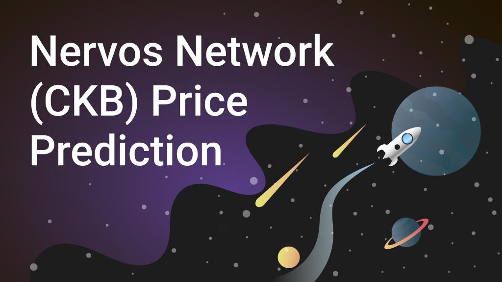 Nervos Network Price Prediction
