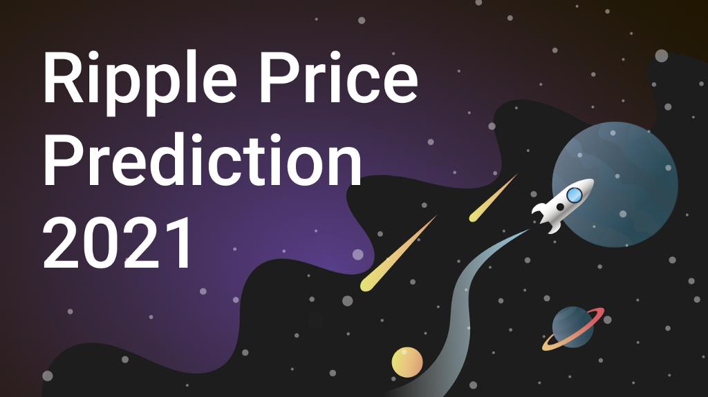 Ripple XRP price prediction