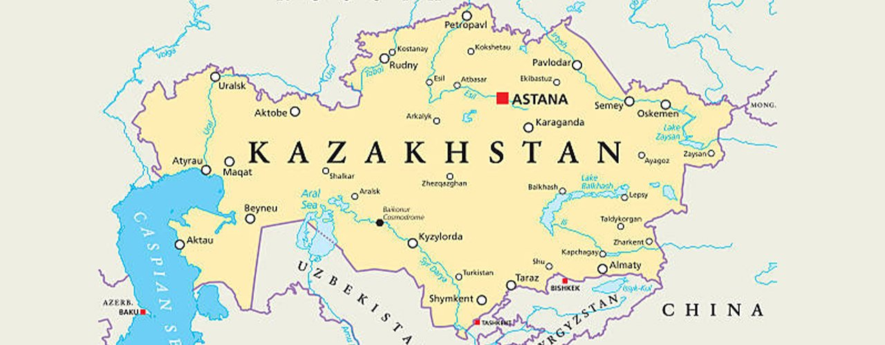 After Years of ASIC Manufacturing Canaan Expands to Bitcoin Mining in Kazakhstan