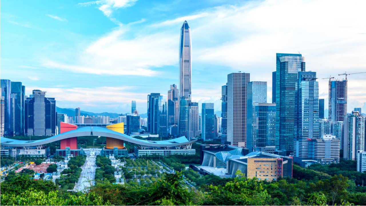 China Offers Medics Digital Yuan Insurance Policy for Covid-19