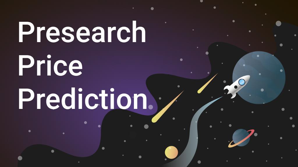 Presearch Price Prediction