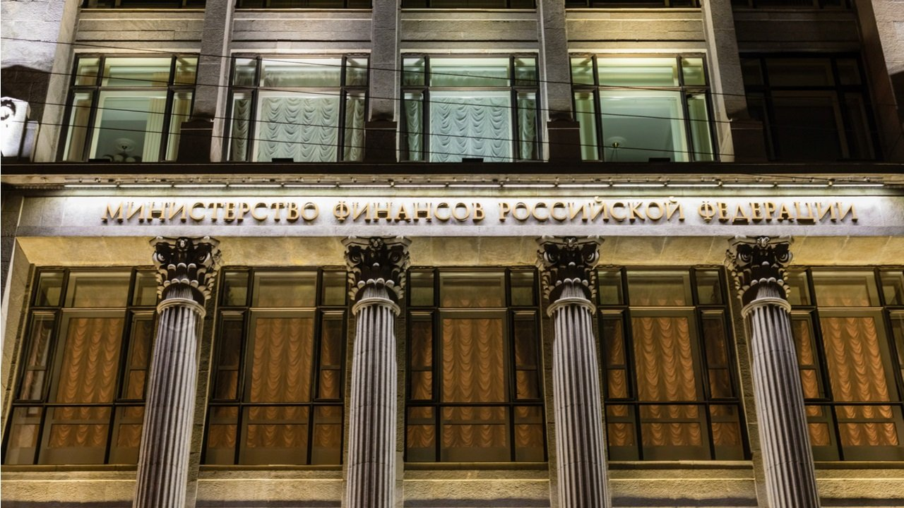 Digital Ruble to Help Curb Use of 'Money Surrogates,' Russia Says in Financial Strategy Document