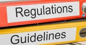 cryptocurrency regulations